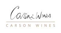 Carson Wines Agency Logo